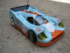 1/8 Porsche 962 Speed Run 2mm Serpent Cobra Ofna GTP2E Hyper GT Traxxa 0126s