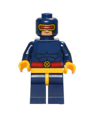 LEGO 76022 Superheroes Marvel X-Men Cyclops Minifigure