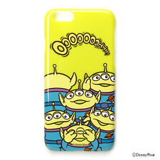 "iPhone 6/6s (4.7"") Disney Alien Toy Story Hard Case from Japan"