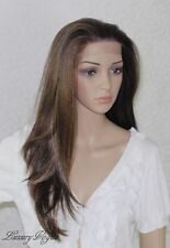 FULL LACE FRONT High Quality Handsewn Synthetic Wigs *Buy 1 Get 2 FREE* time-lim