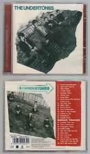 """THE UNDERTONES """"The Undertones"""" (CD) 2004 NEUF"""