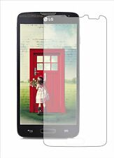 6 Anti Scratch Screen Protectors for LG L90 D405 One Sim - Glossy Cover Guard