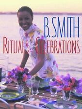 B. Smith : Rituals and Celebrations by Barbara Smith (1999, Hardcover)