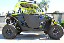 CAN-AM Maverick / Commander UTV Suicide Door SET (2) w/FREE shipping 2014-2017