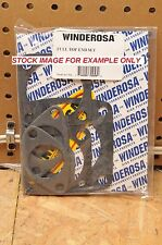 NEW NOS WINDEROSA PRO TOP END GASKET SET 09-710022 287270 SKI-DOO OLYMPIQUE 300