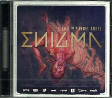 Enigma ‎– The Fall Of A Rebel Angel (PL) Sealed / Folia CD