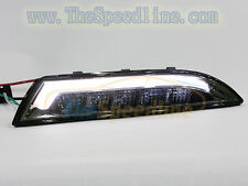 08 09 10 11 12 13 VW Scirocco III CarDNA LED front indicator signal Lamp SMOKE