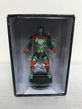Metallo ~ Eaglemoss DC Comics Lead Collectible Figure #CEF2733