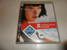 PlayStation 3  Mirror's Edge