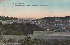 Bielefeld AK 1907 Anstalt Bethel mit Blick Nordrhein-Westfalen OWL 1603357
