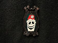 DisneyShopping.com Spinner Series Jack Skellington Disney Pin LE NBC Christmas
