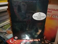The X-Files - Series 7 - Complete (DVD, 2003, 6-Disc Set) COLLECTORS EDITION