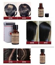Andrea Hair Growth Essence alopecia hair loss liquid Ginger shampoo Pilatory Oil