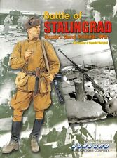 Concord Publications Battle Of Stalingrad- Russia's Great Patriotic War #6511