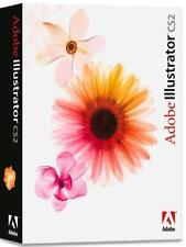 Adobe ILLUSTRATOR cs2 Windows-Download versione