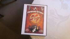 HOWARD STERN FILM FESTIVAL NEW YORK CITY FRAMED REPRINT 8.5 X 11