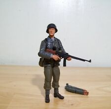 1/18 Ultimate Soldier German MP-44 soldier 1st release 21st century toys