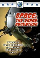 Space: The Grand Adventure Pt.3 2010 by Worldwide Media