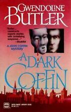 A Dark Coffin (John Coffin, Book 26) Gwendoline Butler Paperback