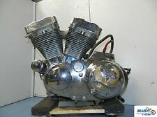 01 HARLEY-DAVIDSON SPORTSTER 883 XLH883 OEM ENGINE MOTOR - RUNS GREAT