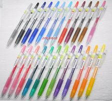 24 Colours Set x Pilot Juice 0.38mm Ultra Fine Retractable Gel Ink Ballpoint Pen