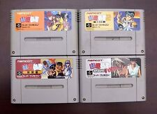 Super Famicom SFC YU YU HAKUSHO 1 2 3 4 Japan SNES games US Seller