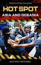 Hot Spot: Asia and Oceania (Hot Spot Histories)-ExLibrary