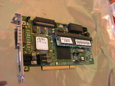 Dell 8540V PERC 2SC 2/SC Single Channel LVD SCSI RAID Controller