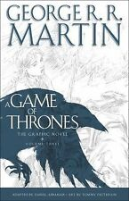 A Game of Thrones the Graphic Novel Ser.: A Game of Thrones : The Graphic...