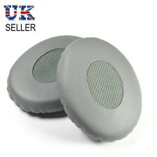 Bose® OE2 / SOUNDTRUE EAR PAD KIT - GREY LEATHER REPLACEMENT EARPADS - OE2i