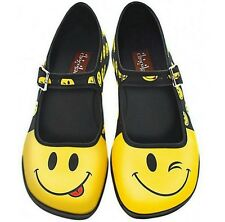 Hot Chocolate Shoes. Smile Us Adult 7