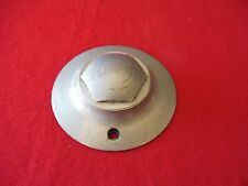"ULTRA Custom Wheel Center Cap 7"" DIAMETER"