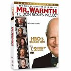 Mr.Warmth Don Rickles Project : 2 Disc - 137 Minutes - Collector's Edition