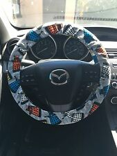 Grey Dalek Doctor Who Steering Wheel Cover