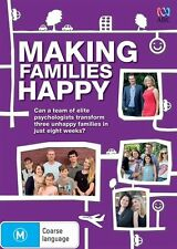 Making Families Happy NEW R4 DVD
