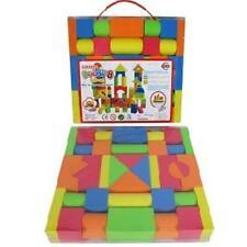Soft EVA Bausteine Blöcke Set Spielzeug Für Kinder Lern-Kreativspielzeug