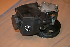 MERCEDES C CLASS W203 C200 KOMPRESSOR COUPE POWER STEERING PUMP