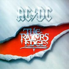 AC/DC - THE RAZORS EDGE - REISSUE LP VINYL NEW SEALED 2003