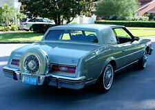 Buick: Riviera MINT -14K MI