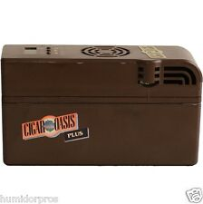 CIGAR OASIS Plus Electric Electronic Humidifier Calibration w/ Battery Cartridge