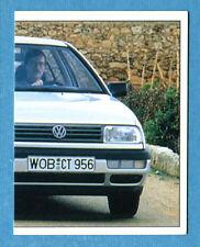 AUTO 100-400 Km Panini- Figurina-Sticker n.164-VOLKSWAGEN VENTO GT 115cv 2/2-New
