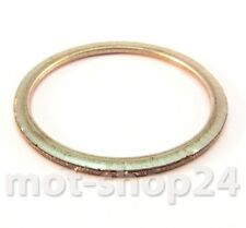 Coudes joint Kawasaki zrx1100' 97-00 zrx1200' 01-06... EXHAUST Gasket seal