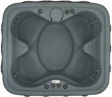 NEW - 4 PERSON HOT TUB - 14 JETS - EASY MAINTENANCE - 3 COLOR OPTIONS