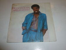 """BILLY OCEAN - There'll Be Sad Songs [To Make You Cry] - 1986 UK 7"""" Vinyl Single"""
