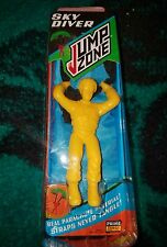 Prime Time Toys Jump Zone The Original Sky Diver (New) Yellow