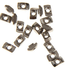 T Slot Nut T Sliding Nut Block For 20 Series Aluminum Profile Slot Model M4