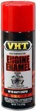 VHT SP121 Universal Bright Red; Aerosol Spray Can; 11 Ounce