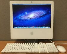 Apple iMac 5,1 All In One, Intel Core 2 Duo T7200 @ 2GHz 2GB RAM 160GB HD