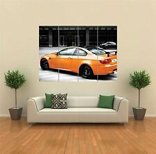 BMW SPORTS CAR NEW GIANT LARGE ART PRINT POSTER PICTURE WALL G819