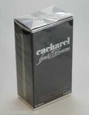 Cacharel pour L Homme 100 ml Eau de Toilette Spray Neu / Folie